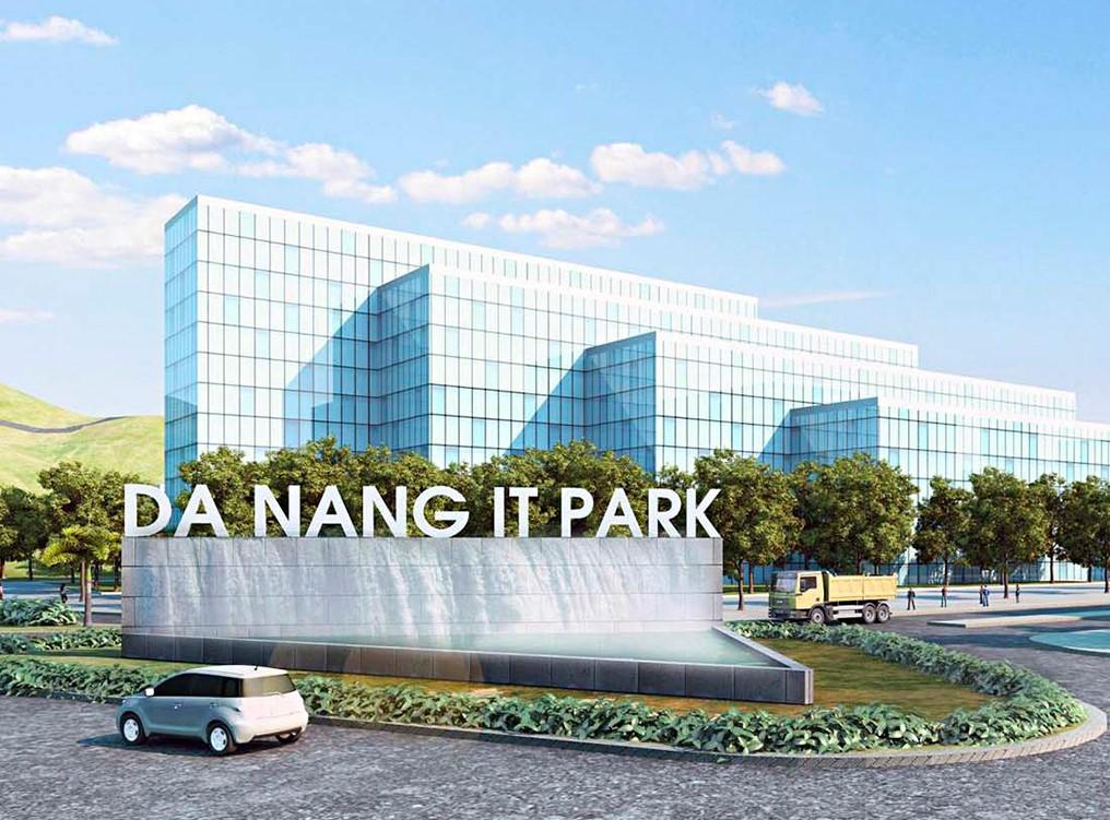 DHA Danang IT Park